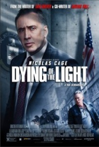 Película Dying of the Light