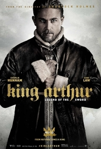 Película King Arthur: Legend of the Sword