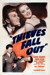 Película Thieves Fall Out