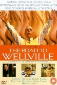 Película The Road to Wellville