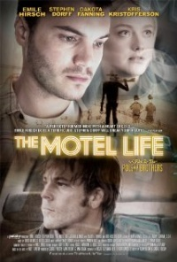 Película The Motel Life
