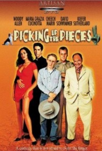 Película Picking Up the Pieces