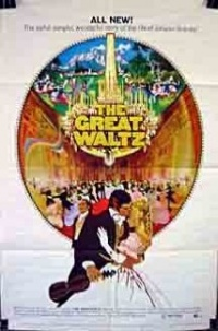 Película The Great Waltz