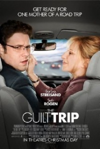 Película The Guilt Trip