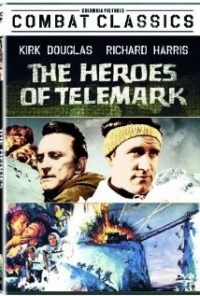 Película The Heroes of Telemark