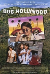 Película Doc Hollywood