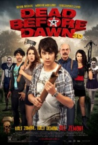 Película Dead Before Dawn 3D
