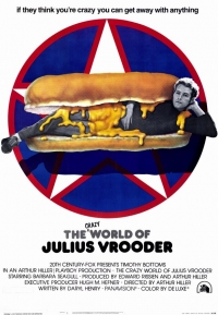 Película The Crazy World of Julius Vrooder