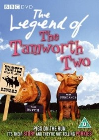 Película The Legend of the Tamworth Two