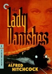 Película The Lady Vanishes