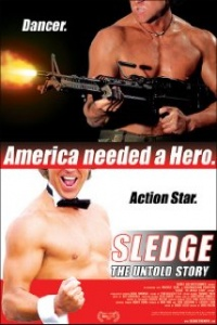 Película Sledge: The Untold Story