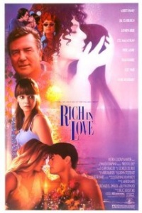 Película Rich in Love