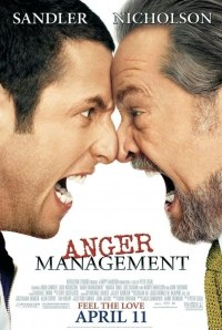 Película Anger Management