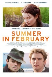 Película Summer in February
