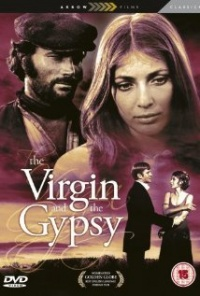 Película The Virgin and the Gypsy