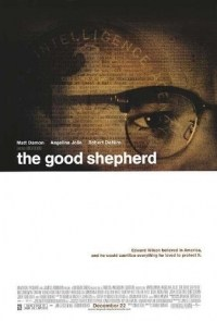 Película The Good Shepherd