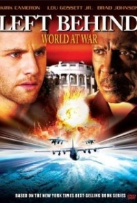 Película Left Behind: World at War