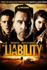 Película The Liability