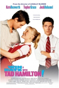 Película Win a Date with Tad Hamilton!