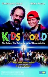 Película Kids World