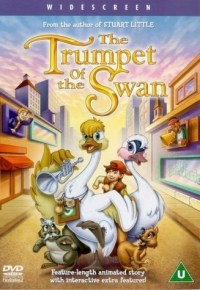 Película The Trumpet of the Swan
