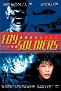 Película Toy Soldiers