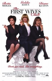 Película The First Wives Club