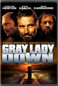 Película Gray Lady Down