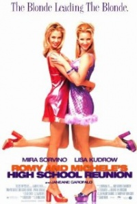 Película Romy and Michele's High School Reunion