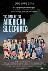 Película The Myth of the American Sleepover