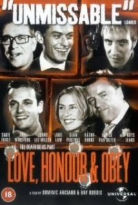 Película Love, Honour and Obey