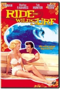 Película Ride the Wild Surf