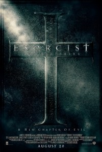 Película Exorcist: The Beginning