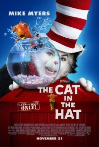 Película Dr. Seuss' The Cat in the Hat