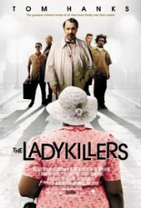 Película The Ladykillers