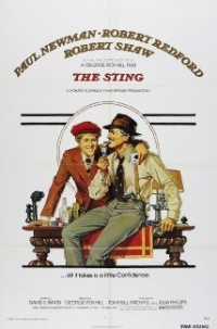 Película The Sting