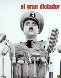 Película The Great Dictator