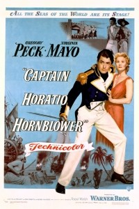 Película Captain Horatio Hornblower R.N.