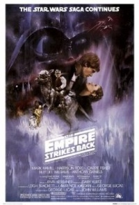Película Star Wars: Episode V - The Empire Strikes Back