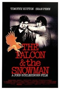 Película The Falcon and the Snowman