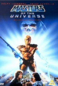 Película Masters of the Universe