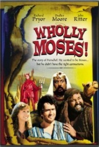 Película Wholly Moses!