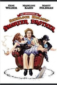 Película The Adventure of Sherlock Holmes' Smarter Brother