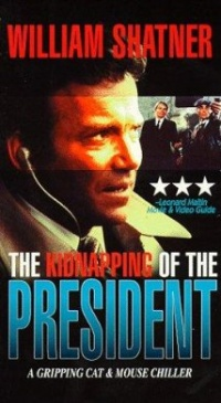 Película The Kidnapping of the President