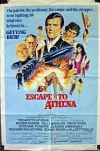 Película Escape to Athena