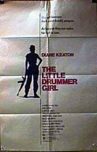 Película The Little Drummer Girl