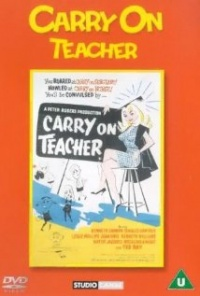 Película Carry on Teacher