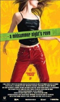 Película A Midsummer Night's Rave