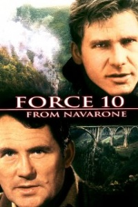 Película Force 10 from Navarone