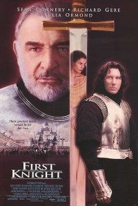Película First Knight
